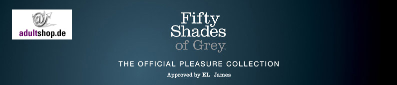 Fifty Shades of Grey Toys bei Adultshop.de